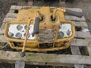 Caterpillar D6C 47J Dash Assembly Pic 1